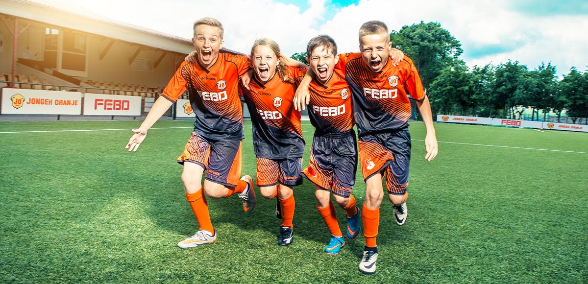 FC Volendam komt naar WSV '30